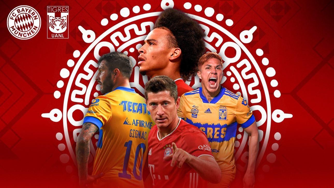 Con la ilusión de emular al histórico Barcelona del 'sextete', Bayern Munich se clasifica a la final del Mundial de Clubes y Tigres es lo único que lo separa de un año inolvidable
